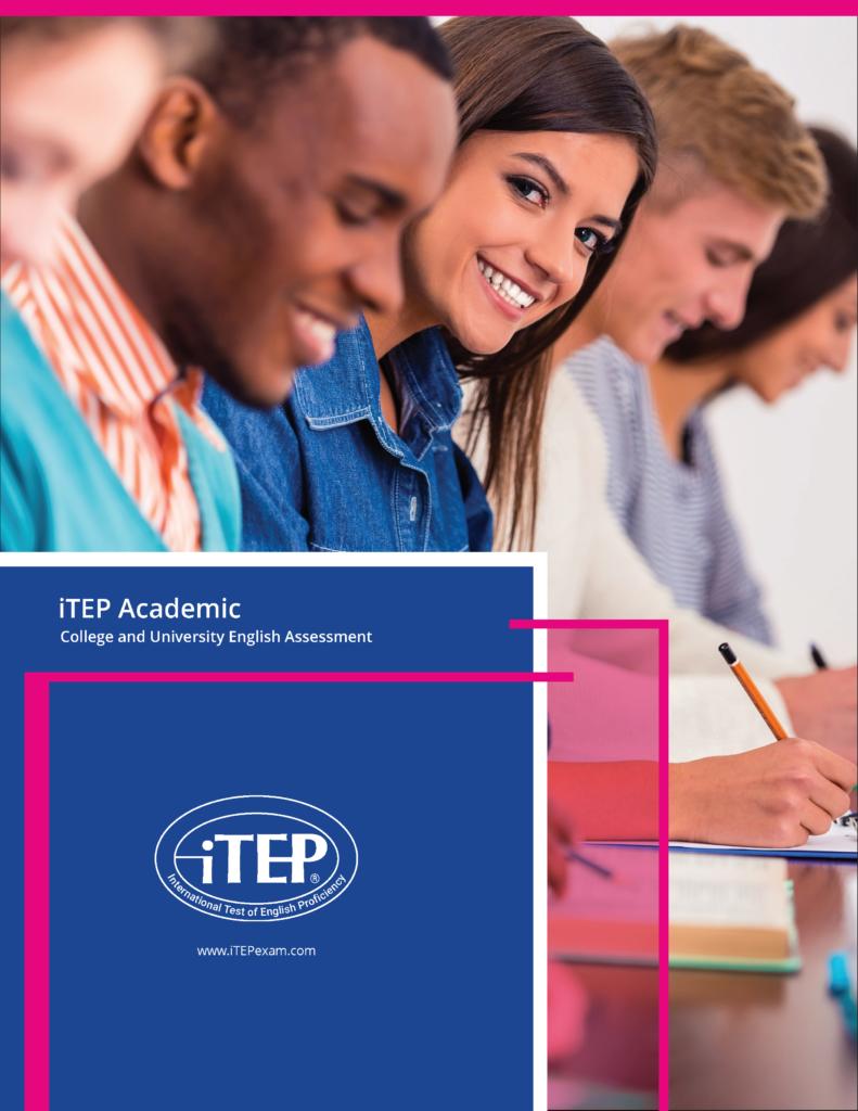 iTEP Academic