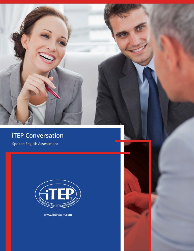 iTEP Conversation