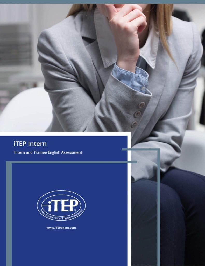 iTEP Intern