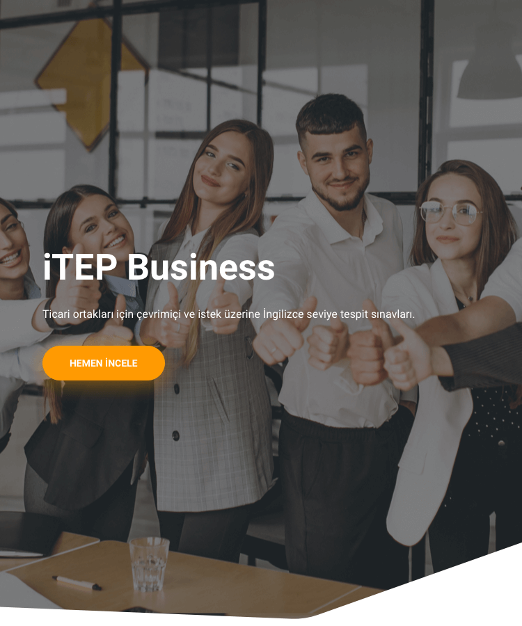itep business